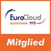 Siegel Eurocloud ECO Verband