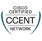 Cisco-ccent