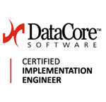Datacore-implementation-engineer