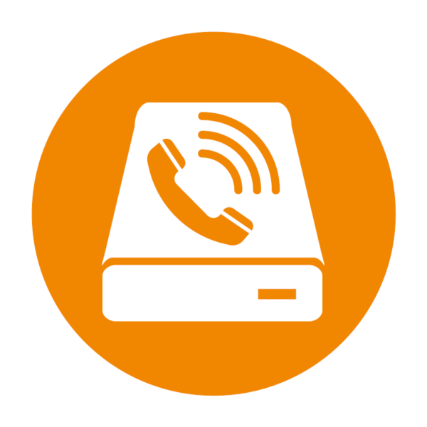 Hosted Pbx Icon