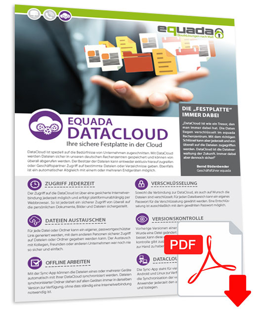 Flyer-datacloud