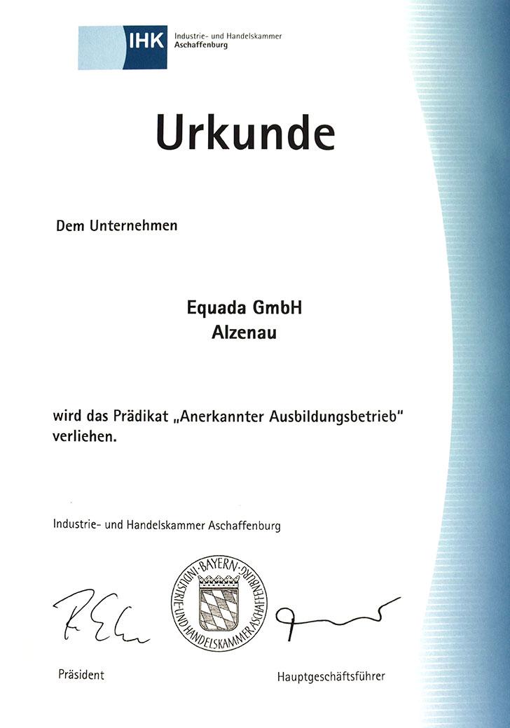 urkunde-ihk-ausbildung-equada-2016