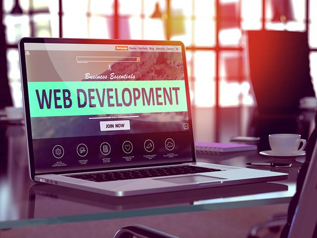 Hosting Von Webprojekten